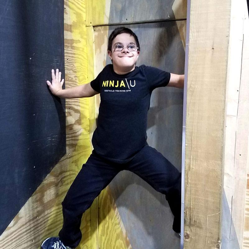 ninja u classes cedar falls